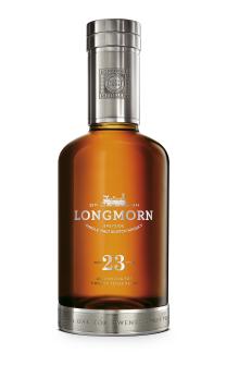 Longmorn 23 yo Bottle